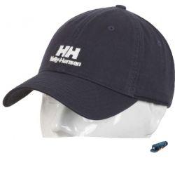 Baseball cap Helly Hansen cap (blue)
