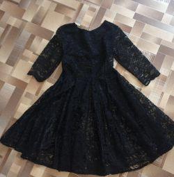Новое платье 46рр