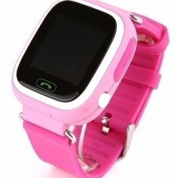 Παιδική Smart Watch Q90