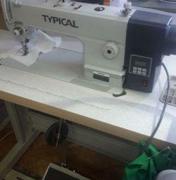 Швейная машинка Typical GC 6150MD