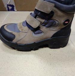 Erozim p33-34 cizme