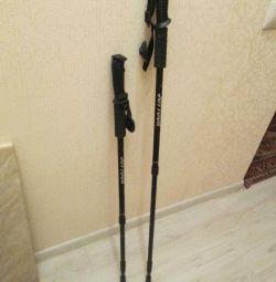 New scandinavian sticks