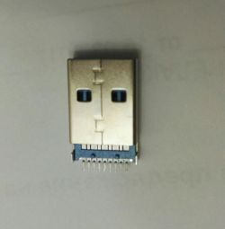 Conector USB 3.0