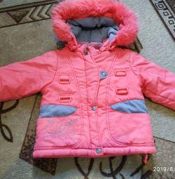 Kışlık takım elbise 80