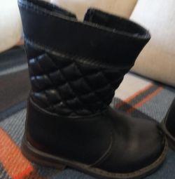 Boots dimensiunea toamnei 22