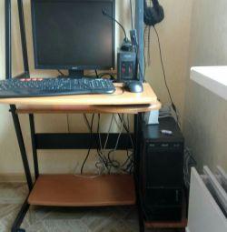 Masa pentru calculatoare