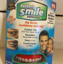 Perfect Smile Furnir - furnir