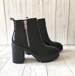Pantofii lui Steve Madden