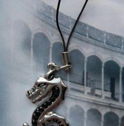 Key chain pendant
