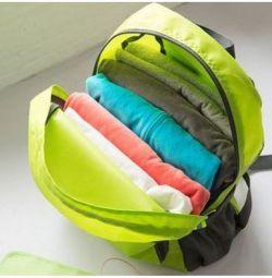 Рюкзак складной
