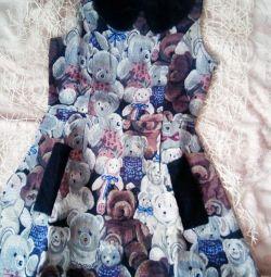 Elbise boyutu 40-42