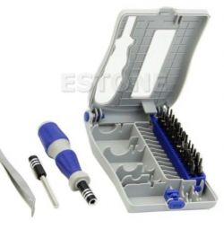 Multifunctional Precision Screwdriver Set
