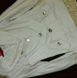 Лeгкая курточка