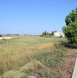 Perivolia, Larnaka Turistik Alanlar