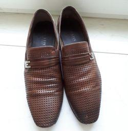 Καλοκαιρινά παπούτσια 45 μεγέθη