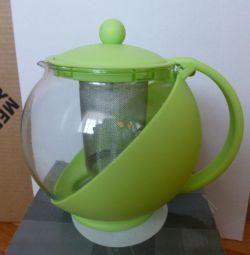 Çaydanlık Irit 1,2l