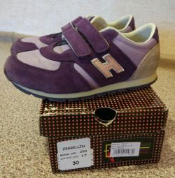 Trainers r.30