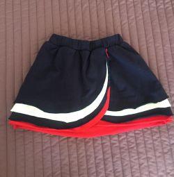 Skirt, new, sizes 98, 104