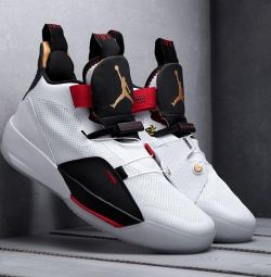 Nike Air Jordan 33 αθλητικά παπούτσια