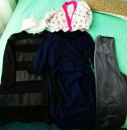 Pachet de haine pentru maternitate