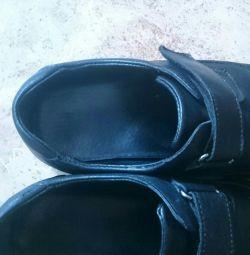 Pantofi Unichel