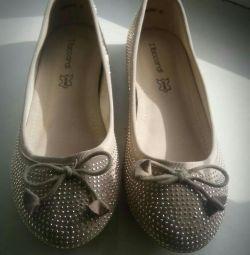 Pantofi de balet noi p 39