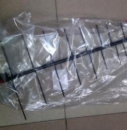 НОВА антена улечная ЗЕНІТ-20F