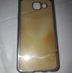 Case for Samsung A3 2016