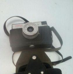 Camera change