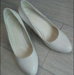 Свадебные туфли и ботильоны, 36 размер