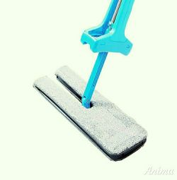 Самоотжімающаяся швабра Switch N Clean