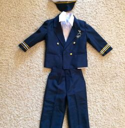 Suit for 1-2 years