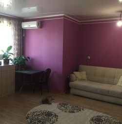 Apartament, studio, 41 m²