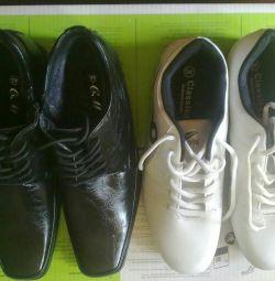 Shoes p43-45