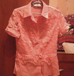 Nou bluză 46-48