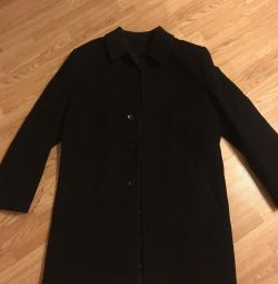 Men's coat XL