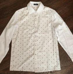 Shirt men's r.50
