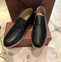 Терміново ❗️❗️Лоро Пиана туфлі Розмір 38,5