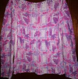 Pulver și pulover