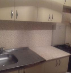 Apartament, spațiu liber, 54 m²