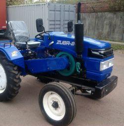Распродажа тракторов