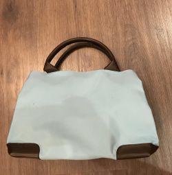 Καλοκαιρινή τσάντα, νέα