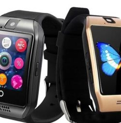 Prețurile reduse! Smart Watch Q18s Smart Watch