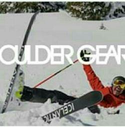 Pantaloni noi pentru bărbați Boulder Gear