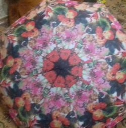 Новый с этикеткой зонт автомат
