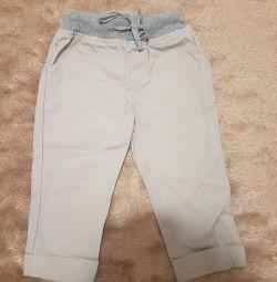 Pantaloni la băiat