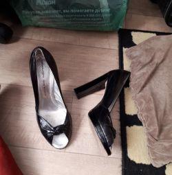 Παπούτσια ERMANNO SCERVINO