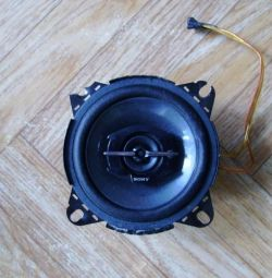 Speaker Sony XS-GT1038F (30 W 4 Ohms) - 1 pc.