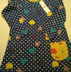 Yeni tunik elbise