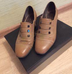 Rahat ayakkabılar